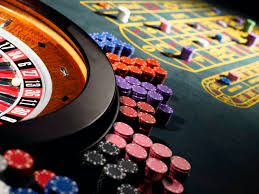 casino gambling age