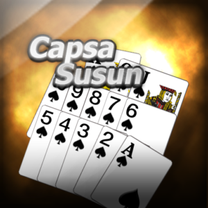 Tricks on how to play Capsa Susun