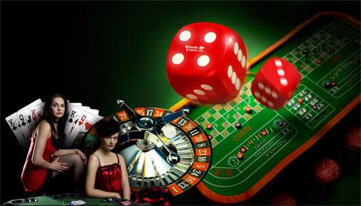 Play online gambling games