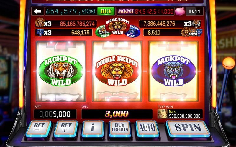 slot games games