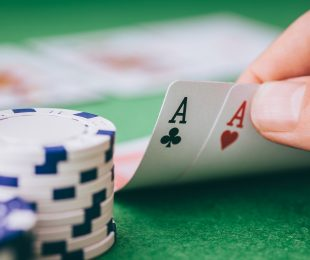 Try Online Gambling On Rajawaliqq
